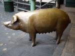 Pike Market mascot